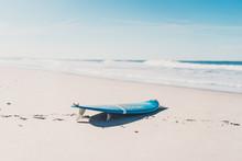 Surfboard. Background