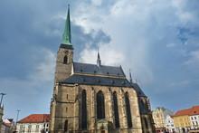 Cathedral Of Saint Bartholomew...