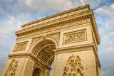 Arc de Triomphe, Paris, France - 245119111