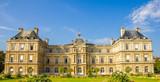 French Senate, Jardin du Luxembourg, Paris - 245119114