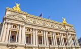 Opera Garnier, Paris, France - 245119127
