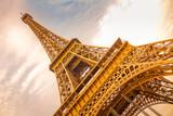Eiffel Tower, Paris, France - 245119149