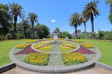 Royal Botanic Garden Melbourne...