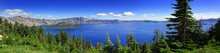 Crater Lake InOregon