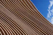Wooden Architecture - Glulam - Glued Laminated Timber