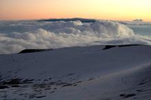 Sonnenuntergang, Aussicht Vom ...