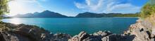 Der Schöne Blaue Walchensee I...