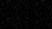Rain Overlays: Realistic Rain ...