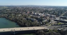 Old Town Folsom California