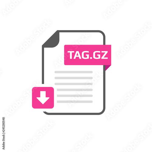 download gz file