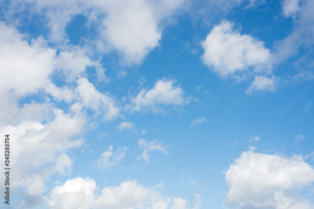 Fototapety, obrazy: nature sky background