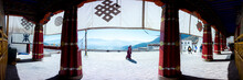 Sera Monastery Lhasa, Tibet, C...