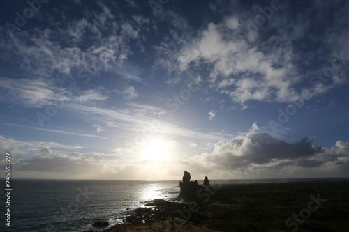 Fototapety, obrazy: Dramatic landscape, Iceland