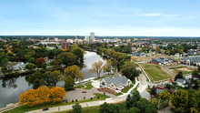 South Bend, Indiana