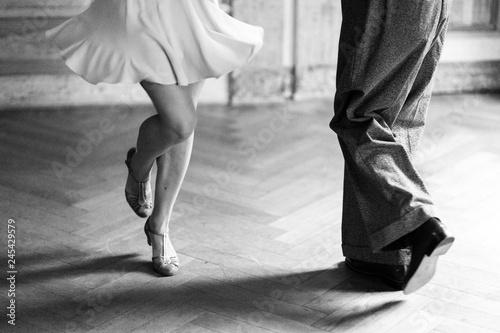 Fototapety Taniec  dancing