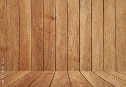Garden Poster Wood wooden interior room;