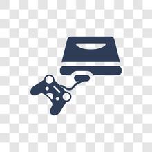 Playstation Icon Vector