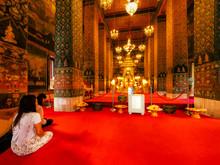 Pathum Wanaram Temple