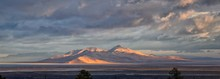 Antelope Island View From Magn...