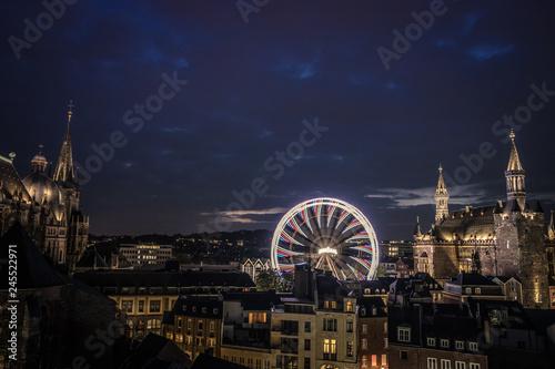 Photo Aachen Septemberspecial