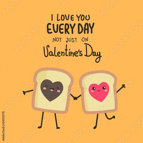 Photo  Romantic Valentine's Day Card