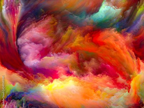 Fotografía  Beyond Color Motion
