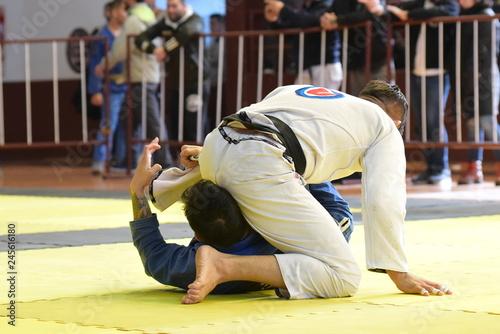 Photo  Brazilian Jiu Jitsu