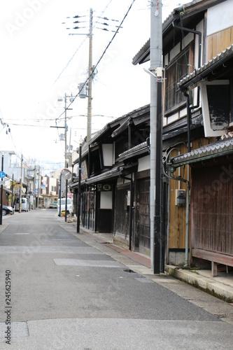 Valokuva  町の風景
