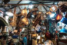 Mercado De San Telmo Argentina