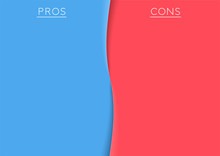 Pros And Cons Centre Divide Co...