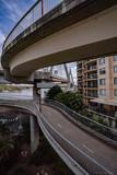 Fototapeta Na ścianę - Anzac bridge Sydney