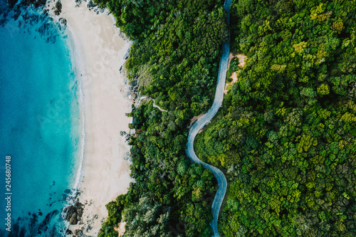 bird-eye-view-of-nui-bay-koh-lanta