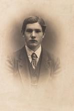RUSSIA - CIRCA 1905-1910: A Po...