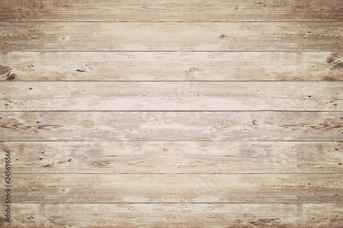 Old wood texture background - 245696566