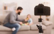 Millennial Dad Recording Blog ...