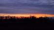 evening. sunset. 4K.