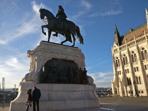 Zdjęcie XXL Budapeszt, Węgry