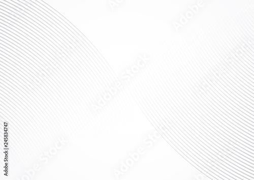 Fototapeta Abstract wavy lines texture Background
