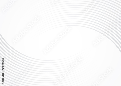 Obraz Abstract wavy lines texture Background. Curved twisted slanting for Banner, Card design. Vector illustration - fototapety do salonu