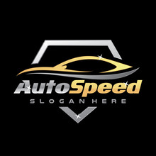 Car Detailing Logo Inspiration  Vector