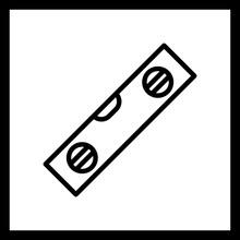 Vector Level Icon
