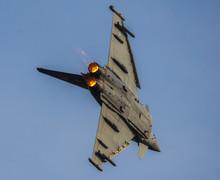 Eurofighter Typhoon British Ai...