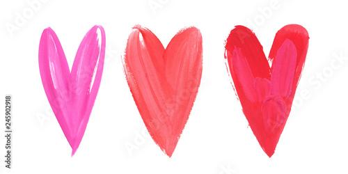 Fototapeta Happy Valentines Day