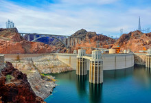 Hoover Dam, Nevada, United States