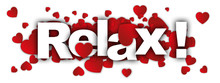 Relax Label
