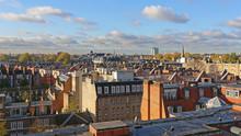 South Kensington Skyline London