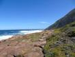 Küstenlandschaft in Südafrika