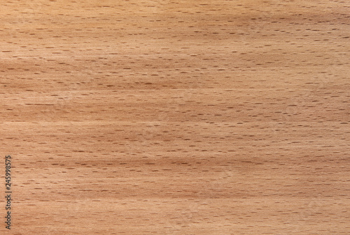 Light brown beech wood texture - 245998575