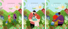 Grass,art,baby,background,banner,card,child,children,city,clouds,cover,cute,drawing,family,father,flat,floral,flower,forest,fun,garden,happy,house,hug,illustration,kid,landscape,love,mother,mountains,