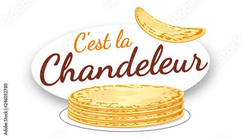 Photo  Chandeleur crêpes V3
